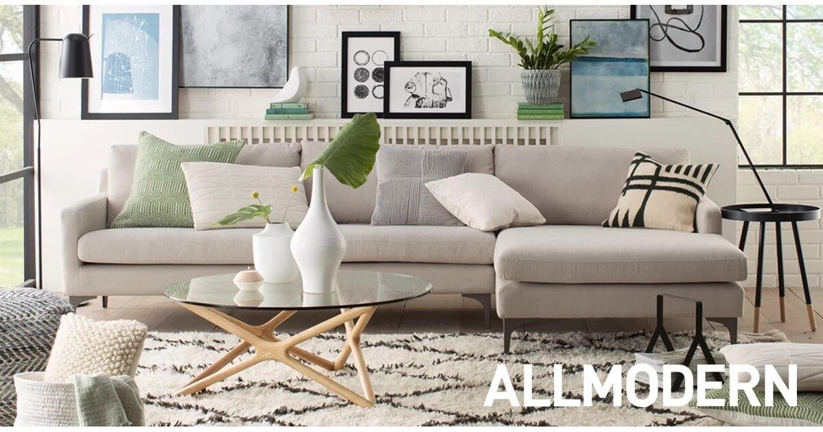 AllModern Furniture