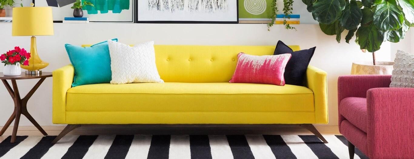 Roddy sofa