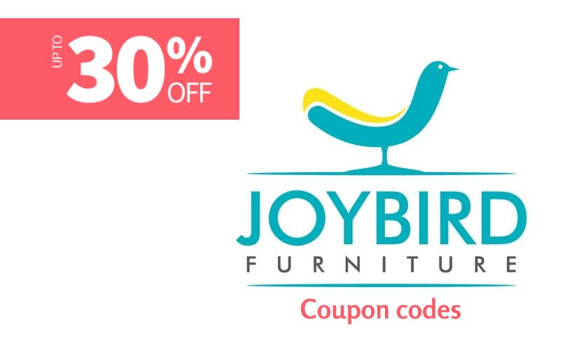 Joybird Coupon Codes