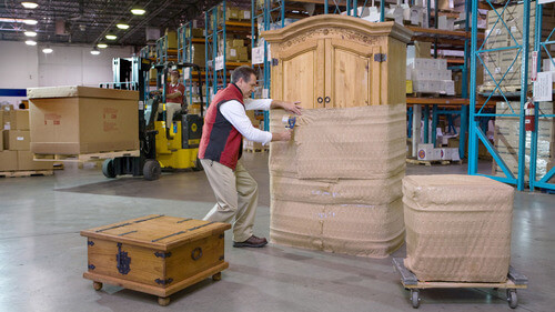 ship furniture