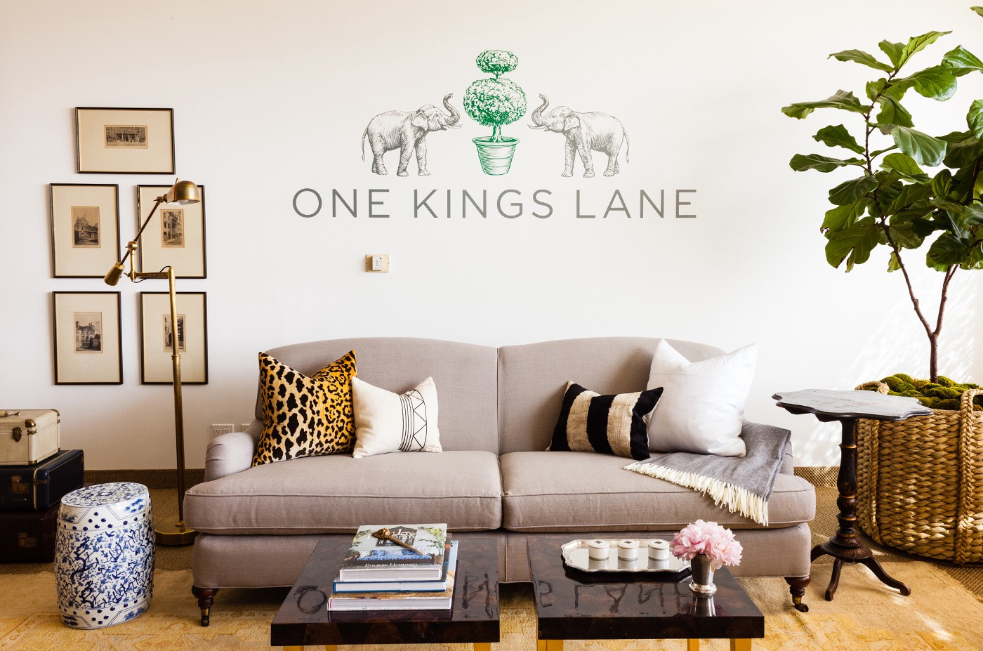 one kings lane shop