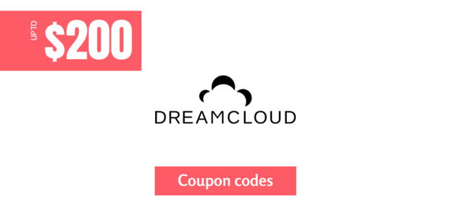 DreamCloud Coupons