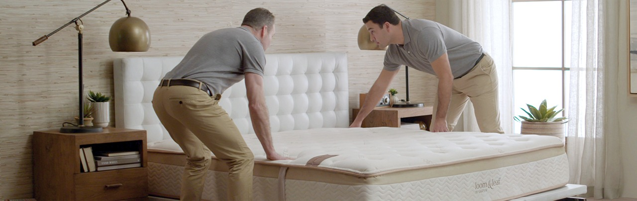 mattresses shipping