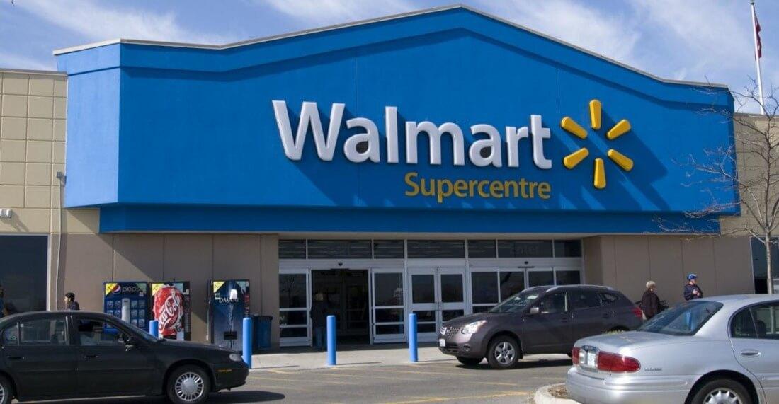 Walmart Free Boxes