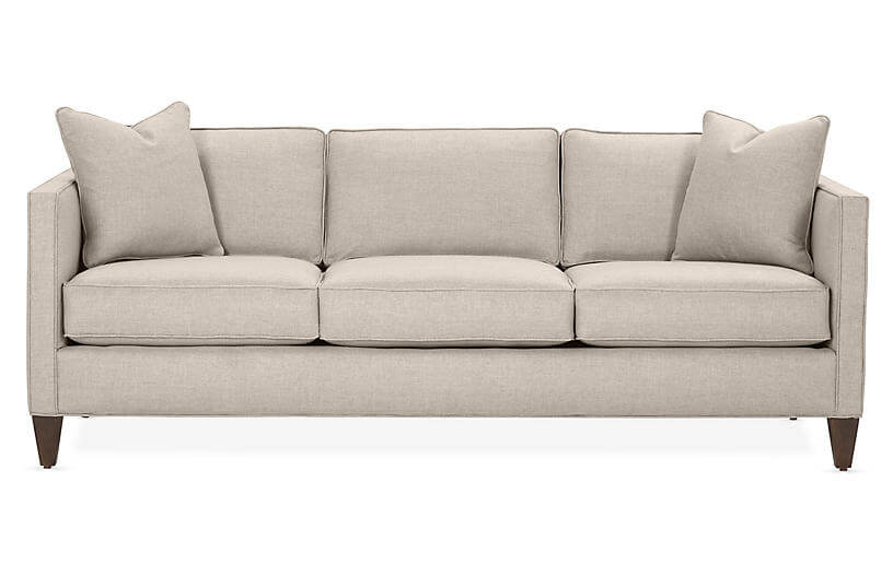 Cecilia Sleeper Sofa