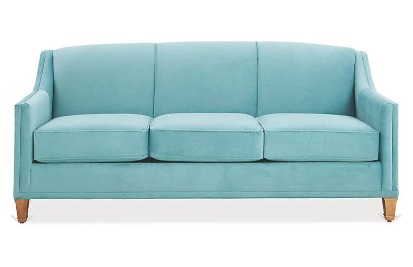 Erin Sleeper Sofa