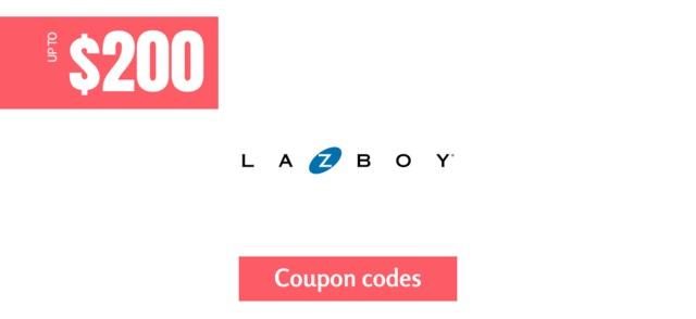 la z boy $200 off