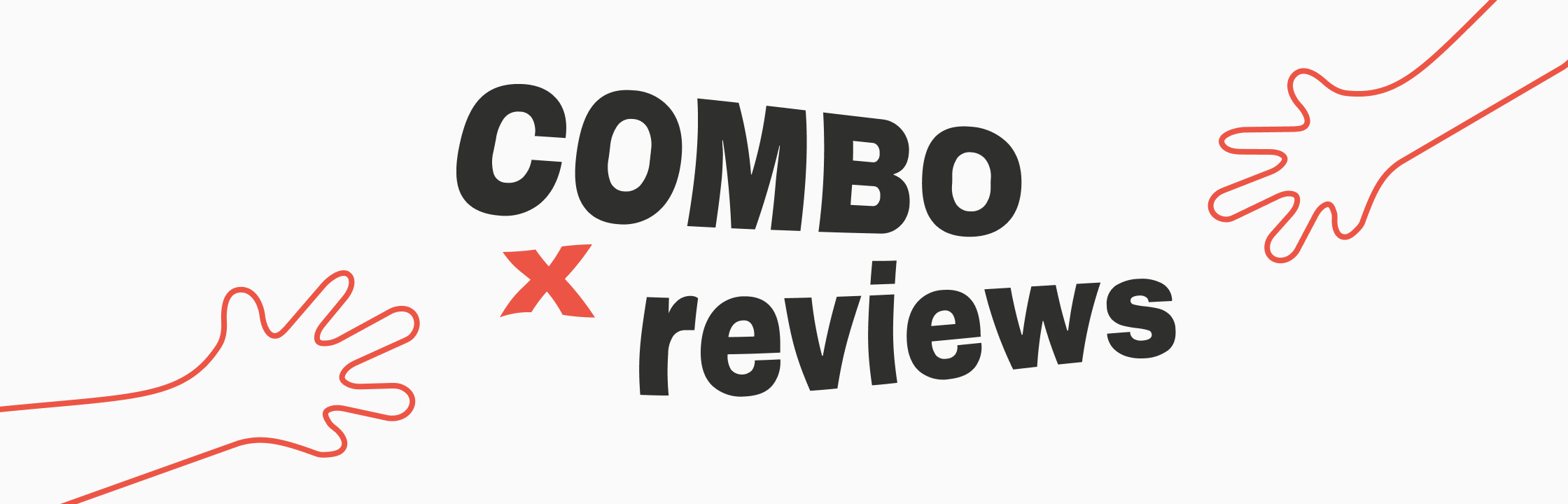 ComboReviews Logo