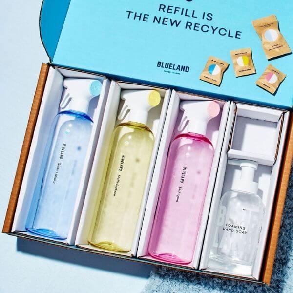 Blueland Clean Essentials