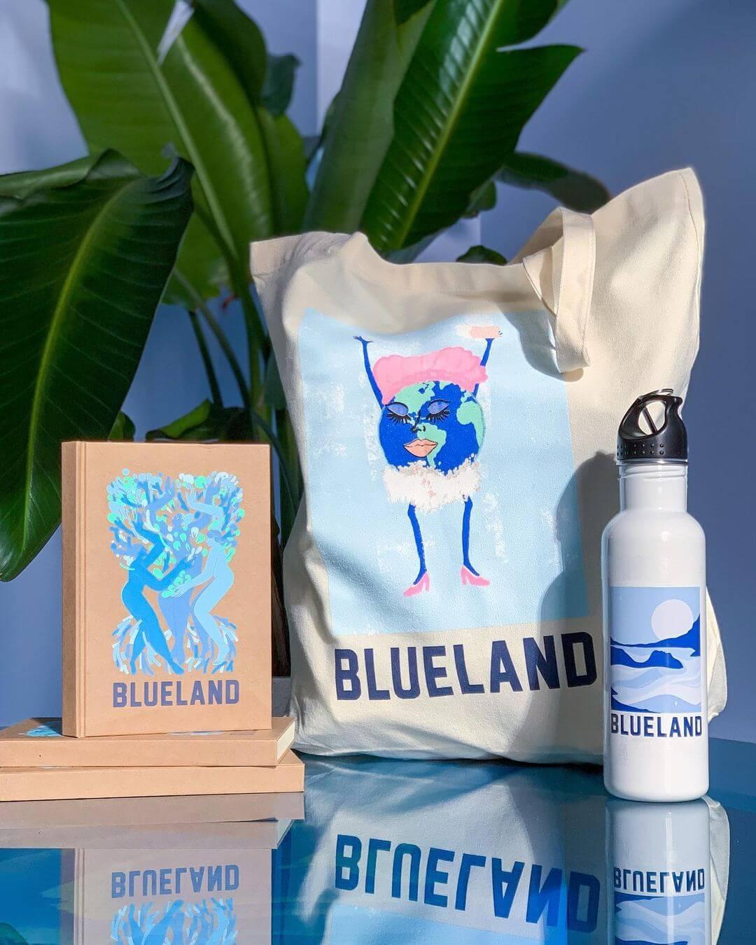 Blueland Reviews