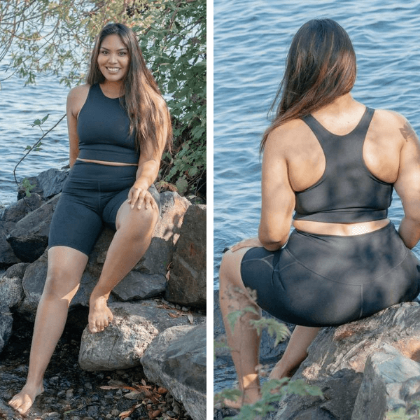 Girlfriend Collective Dylan Bra review