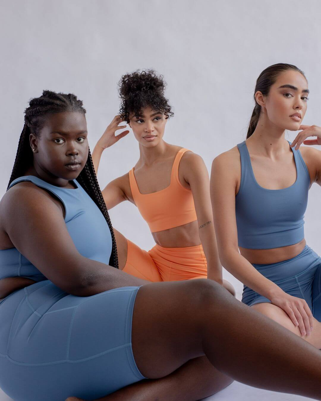 Girlfriend Collective reviews