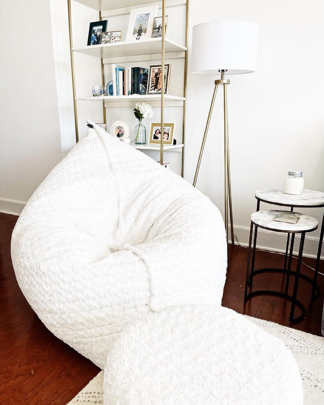 Lovesac PillowSac Reviews
