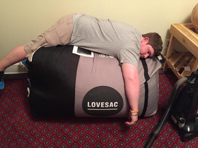Lovesac Shrink Kits Reviews