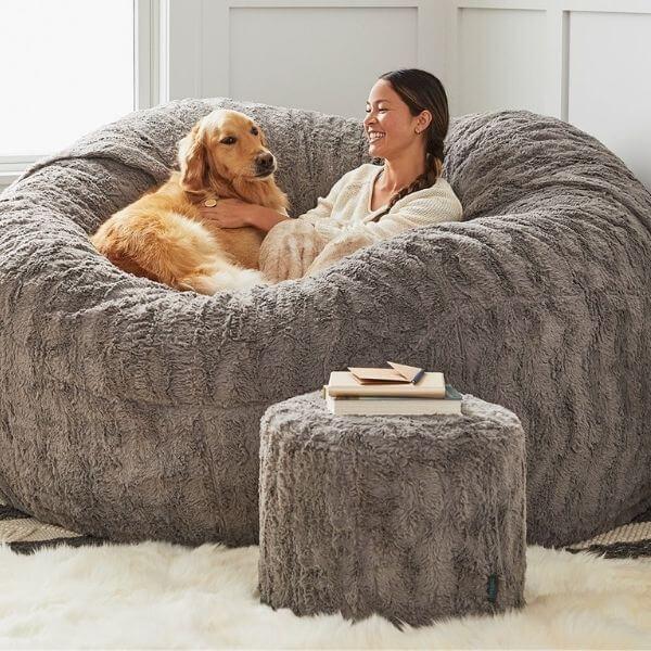 Lovesac Furniture Review