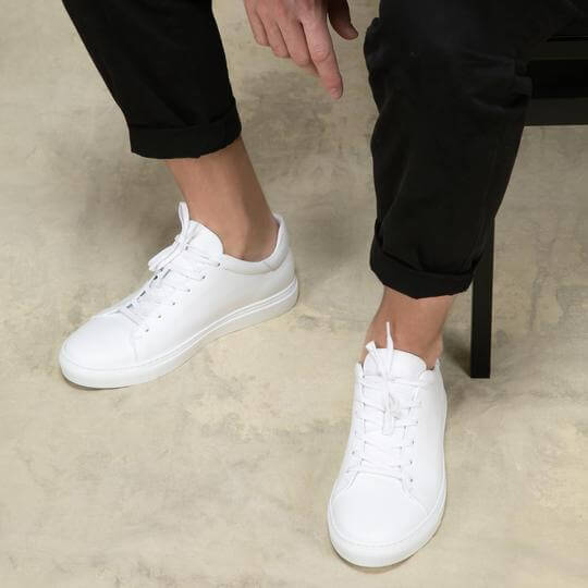 M.Gemi Lucente Sneakers Review