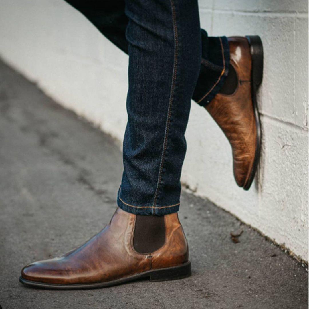 M.Gemi Mens Shoes Reviews