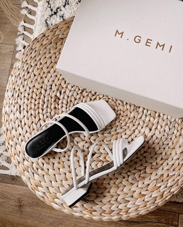 M.Gemi Women's Shoes Reviews