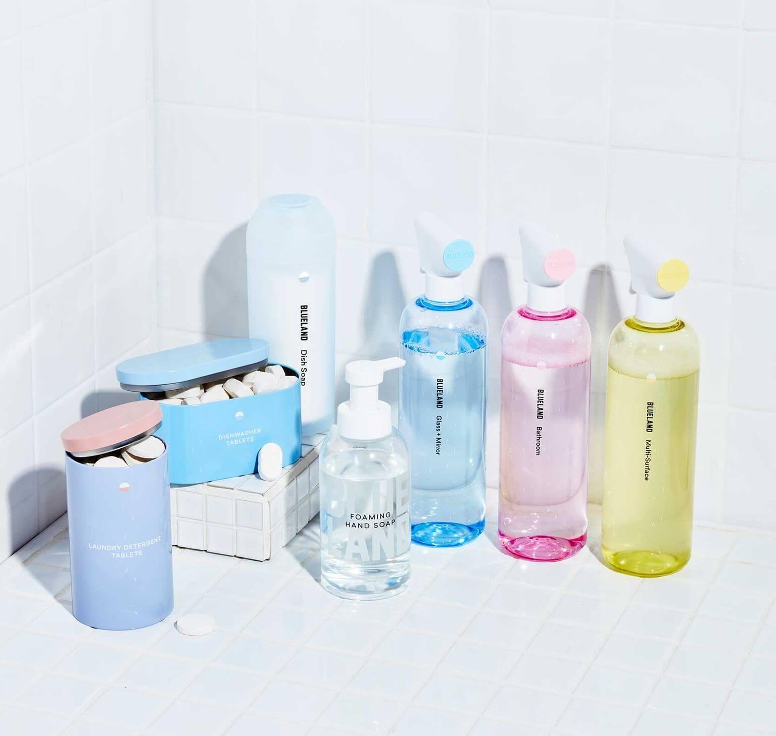 Blueland Clean Suite Kit