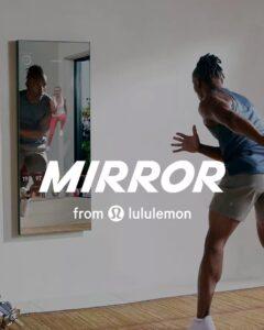 Lululemon Mirror Review