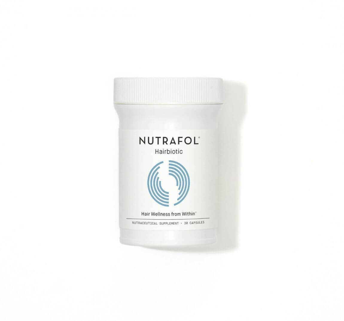 Nutrafol Hairbiotic Review