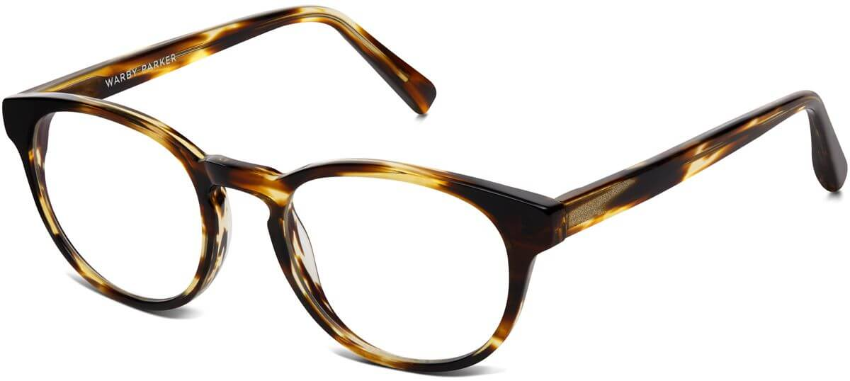 Warby Parker Percey Review