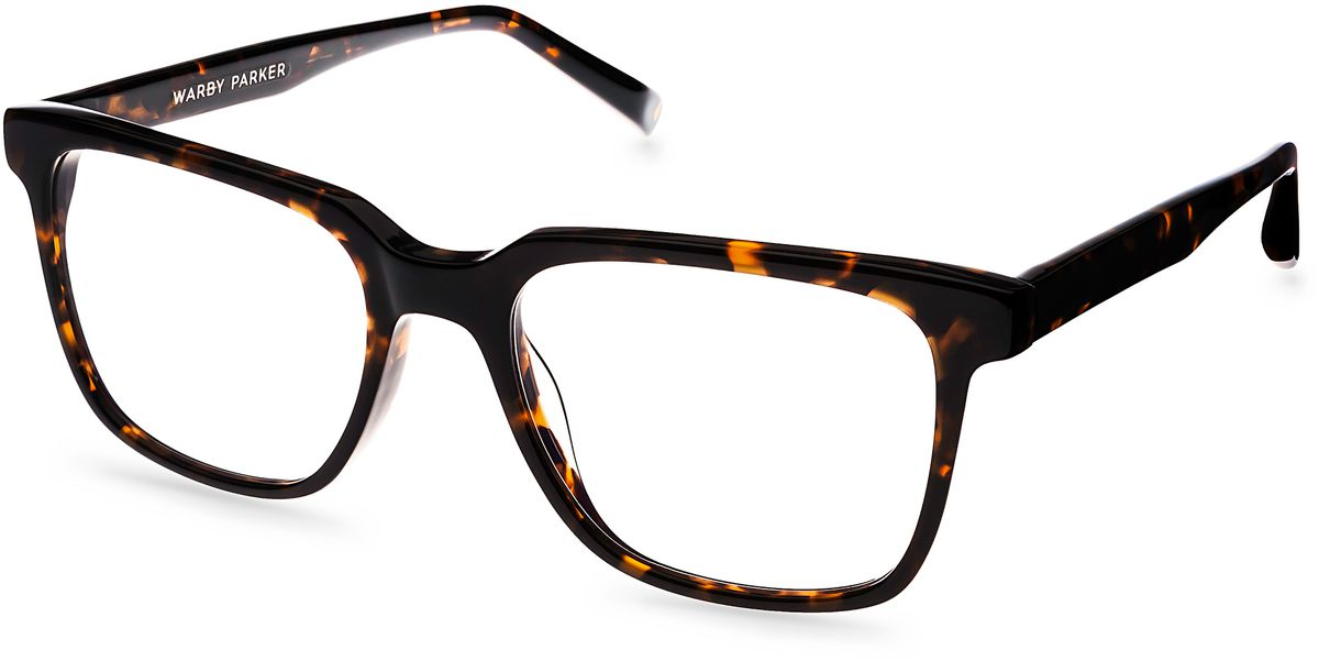 Warby Parker Chamberlain Review