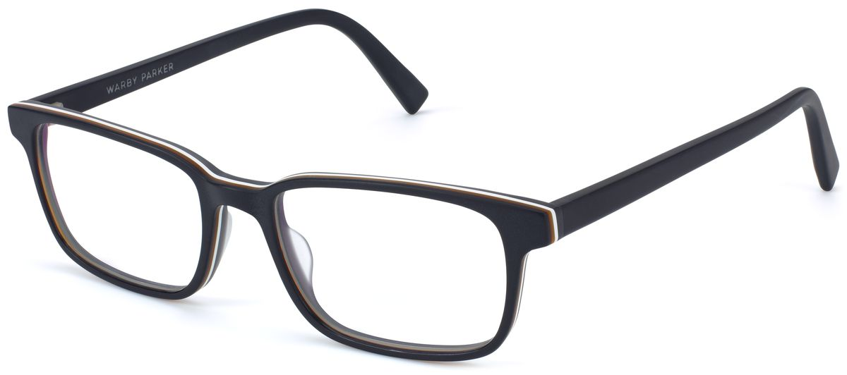 Warby Parker Crane Review
