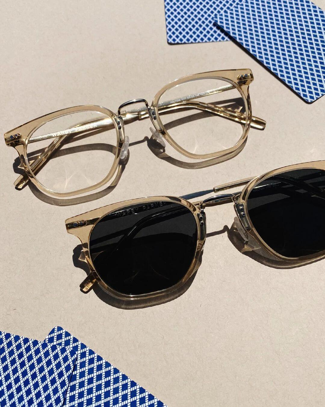 Warby Parker Lenses Quality