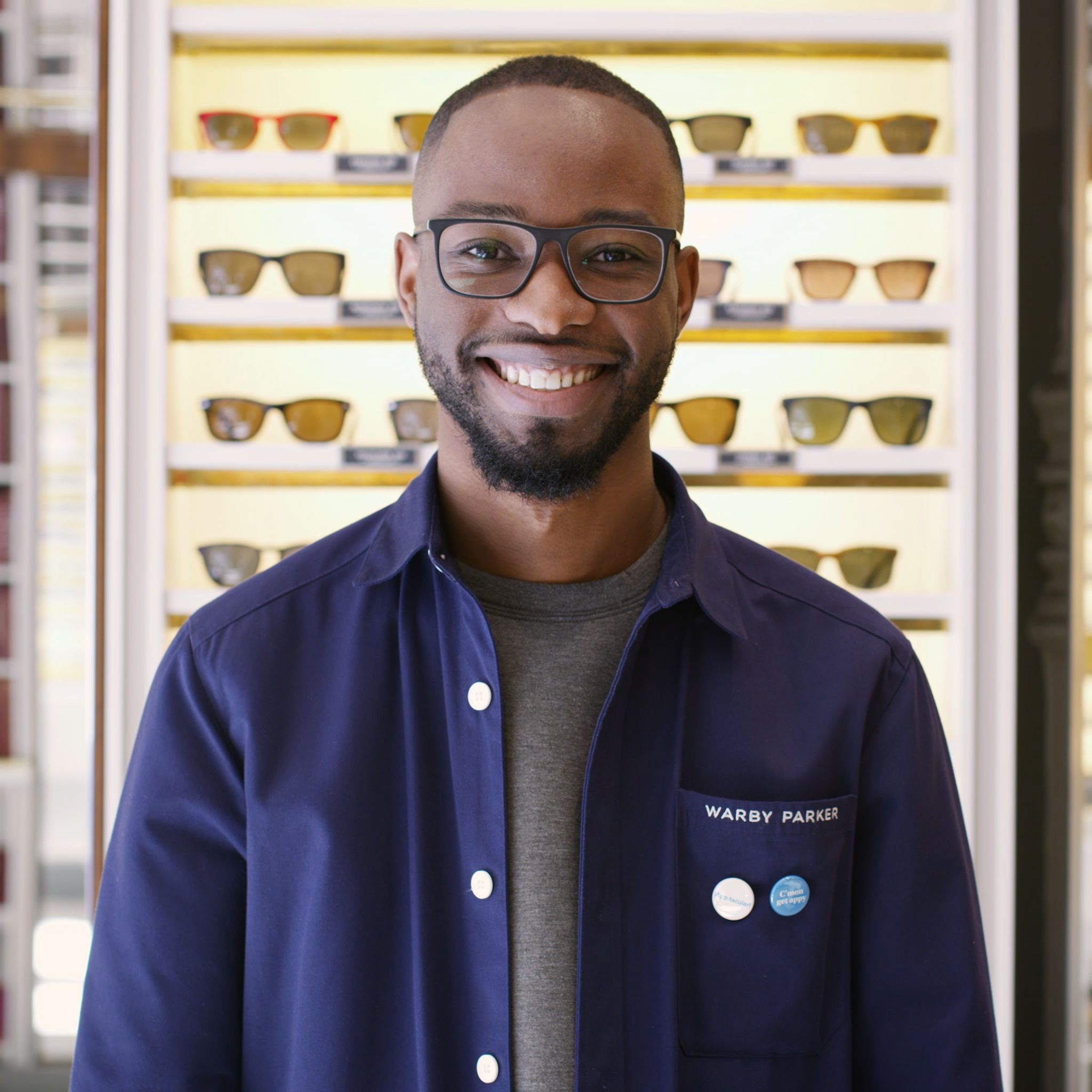 Warby Parker Progressives Review
