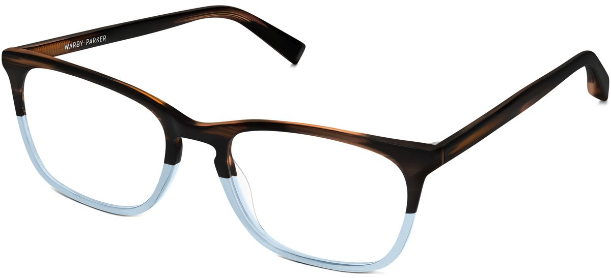 Warby Parker Welty Review