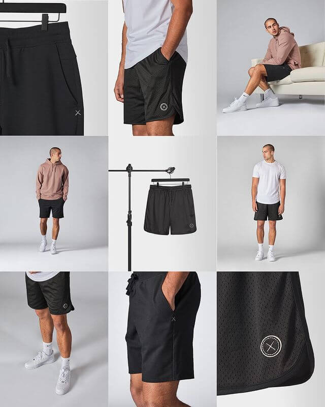 Cuts Clothing Review
