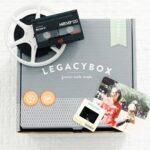 LegacyBox Reviews