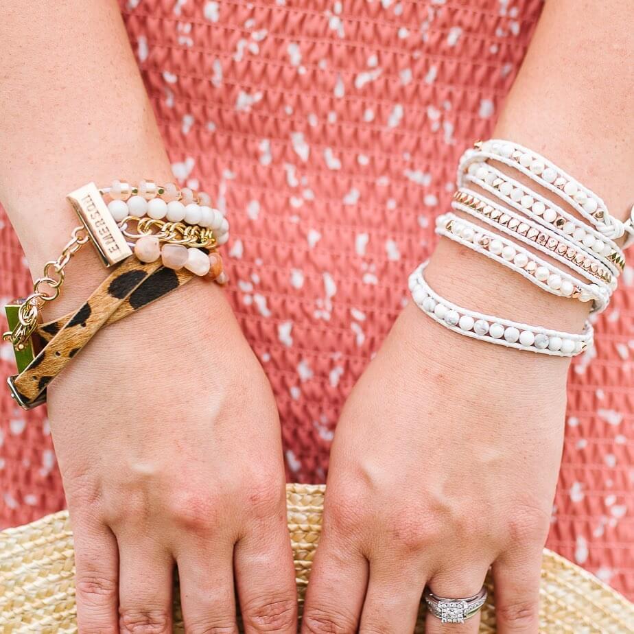 Victoria Emerson Bracelets Review