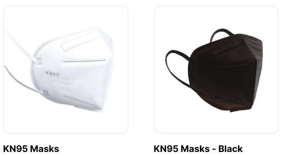 KN95 Mask Review
